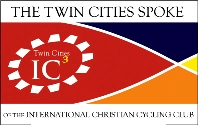 Twin Cities Spoke-International Christian Cycling Club